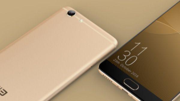 Elephone Z1: CPU Helio P20, 6 GB di RAM ed un prezzo ridottissimo
