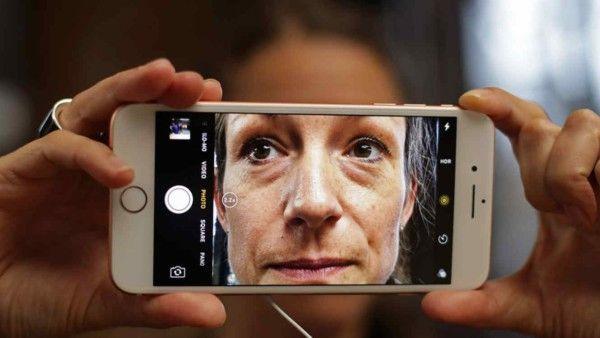 Diagnositcare il cancro con lo smartphone