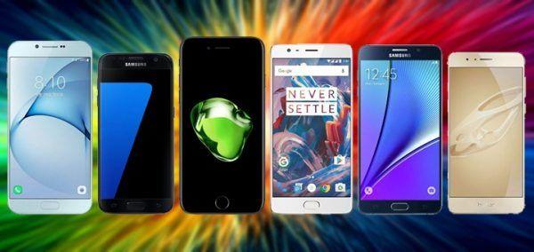Chi vince nei testi di velocità contro Galaxy A8