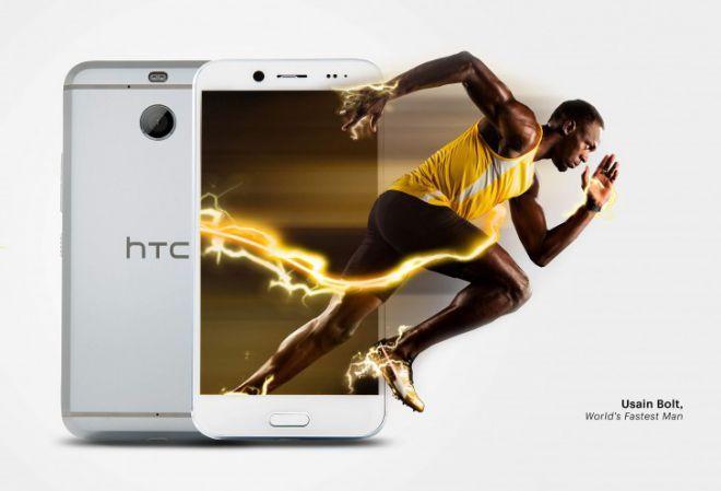 HTC 10 Evo verrà lanciato il prossimo 22 novembre