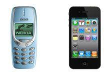 iPhone 4 indistruttibile