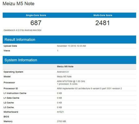 Meizu annuncia ufficialmente Pro 6S