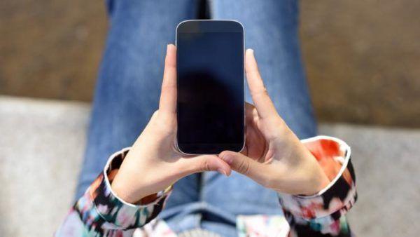 Risolvere la criminalità grazie agli smartphone