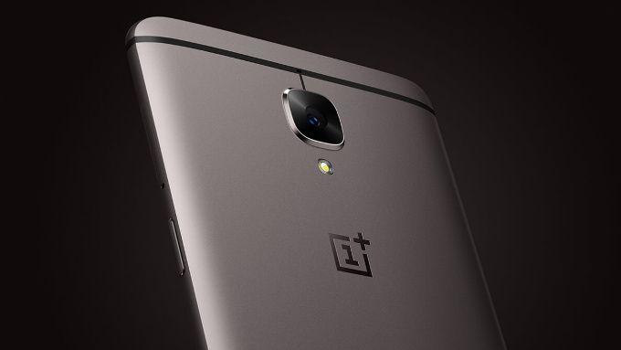 OnePlus 3 Vs. OnePlus 3T: ecco le 7 differenze chiave