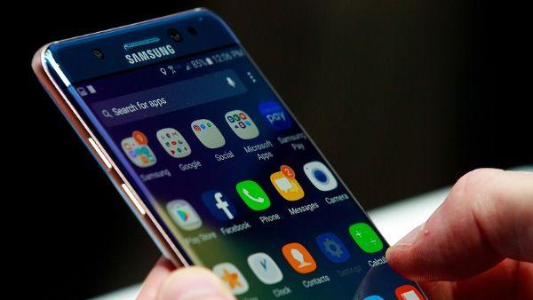 Galaxy S8: probabilmente avrà uno schermo più grande, proprio come il Note