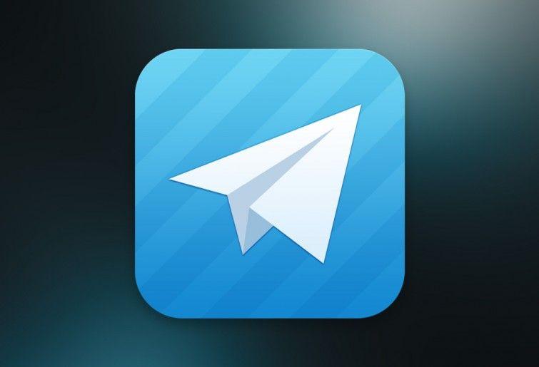 Telegram lancia Telegraph