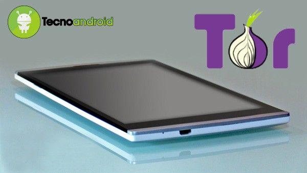 Tor Phone