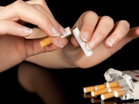 sigaretta stop smoking