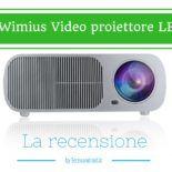 Wimius Video proiettore