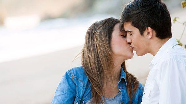 bacio kissenger