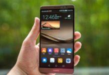 smartphone che saranno aggiornati a Nougat