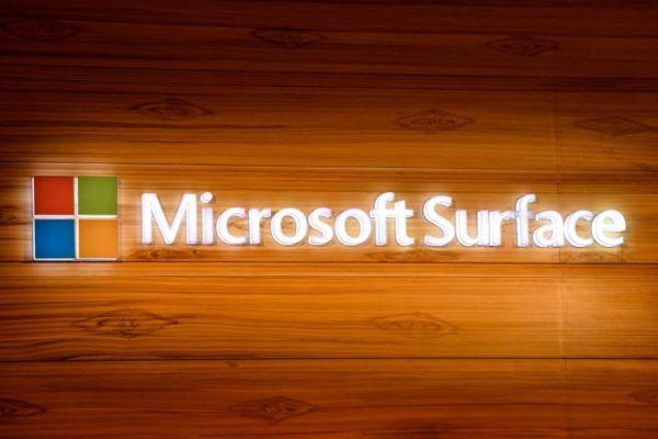 Windows Microsoft Surface
