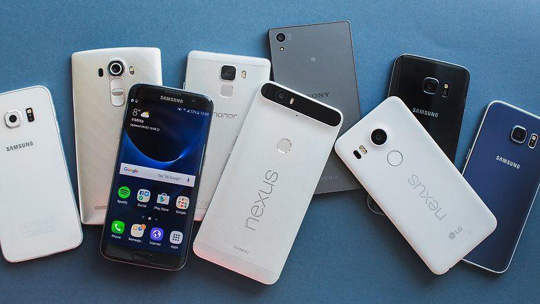 migliori smartphone 2016