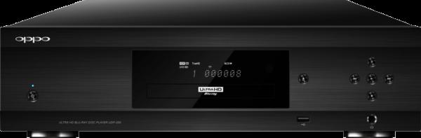 oppo Blu-ray UDP 205