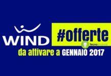 offerte Passa a Wind