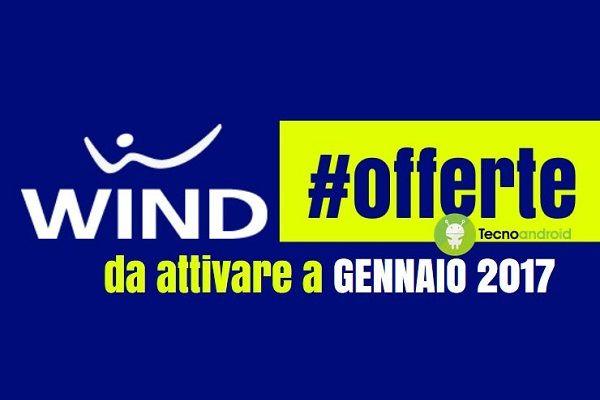 Offerte passa a wind le migliori promo da attivare a for Magazzini telefonia discount recensioni