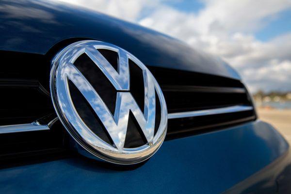 Volkswagen amazon alexa