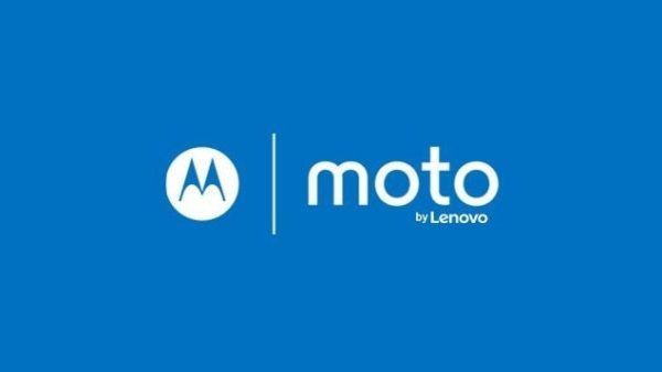 Lenovo Moto G5S