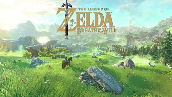 The Legend of Zelda - Breath of the Wild DLC