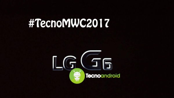 LG G6 MWC 17