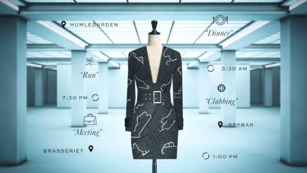 Couded Couture il futuro della moda