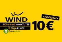 Wind All Digital