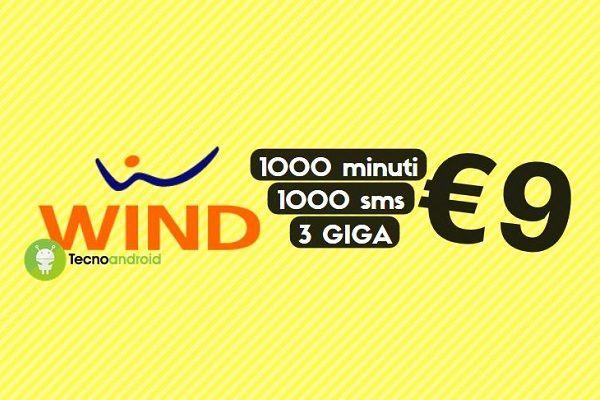 Wind All Inclusive 1000