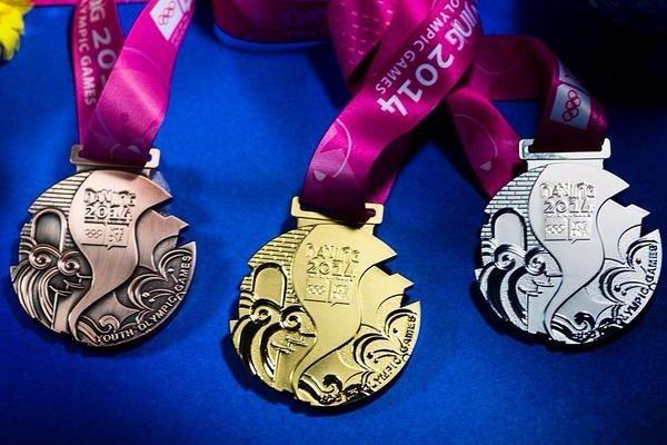 medaglie olimpiadi 2020