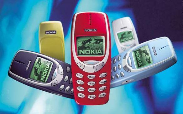 Nokia 3310 rumors