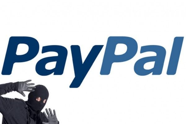 paypal attacco hacker phising online