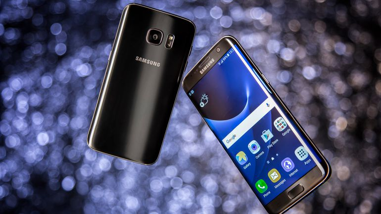 Samsung lancia Secure Folder per Galaxy S7 e S7 edge