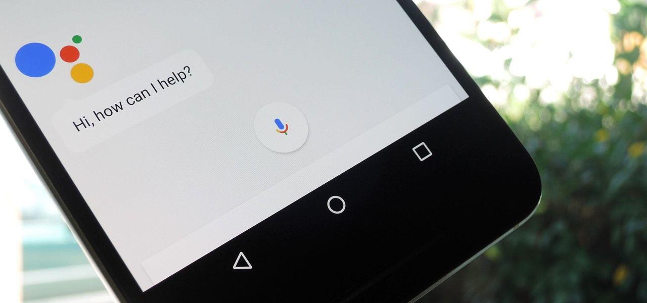 Nexus 5X 6P Assistente Google