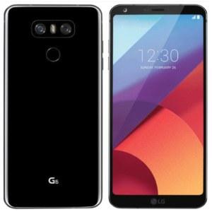 LG G6 – Scheda Tecnica