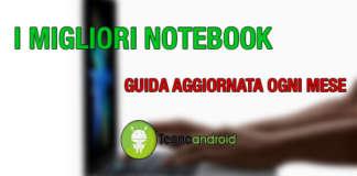 Migliori Notebook