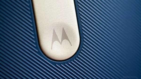 nuovo Moto E