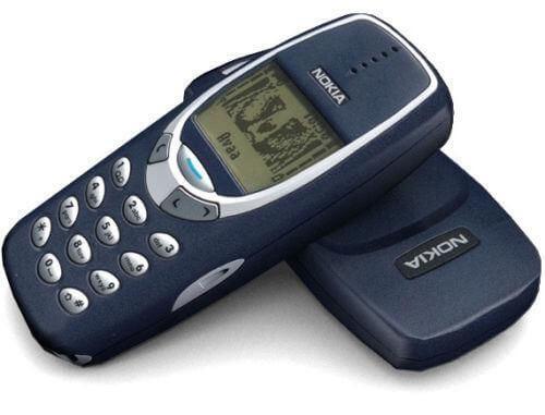 Nokia omaggia il mitico 3310