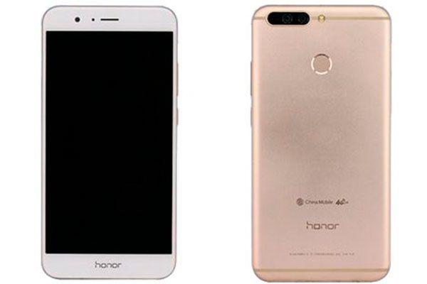 Honor v9 huawei