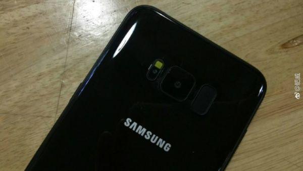 Samsung: smartphone Galaxy Serie J 2017