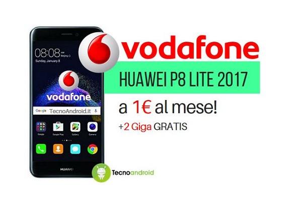 Vodafone Huawei