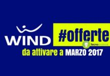 offerte Wind All Inclusive Limited Edition
