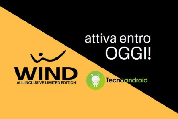 Wind All Inclusive Limited Edition