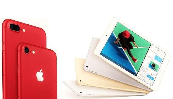 Nuovo iPad da 9,7 pollici