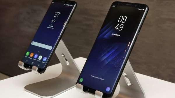 Samsung S8 Mini