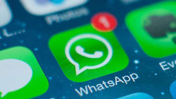 WhatsApp nuove funzioni