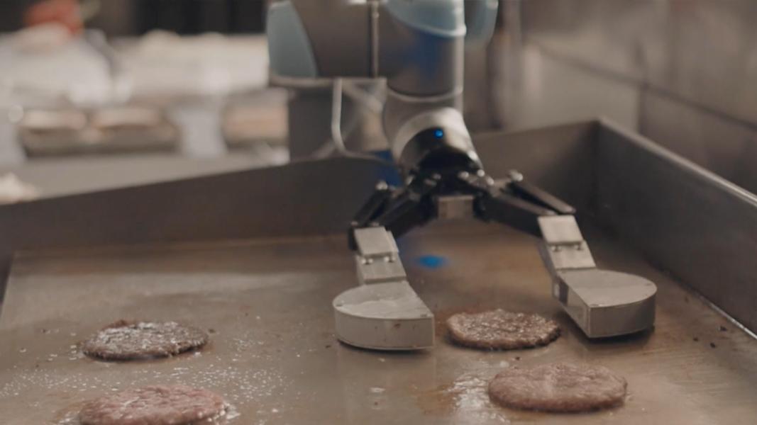 Robot Che Cucina Gallery - Orna.info - orna.info