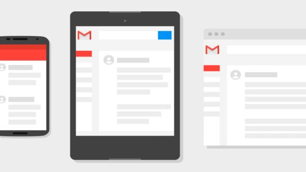 Gmail allegati video