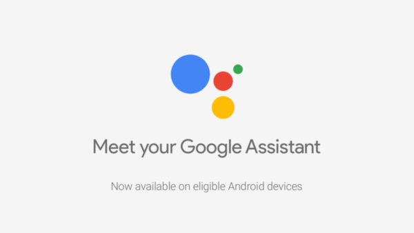 Google Assistant Android 6