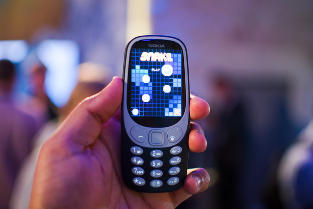 Nokia 3310 Italia