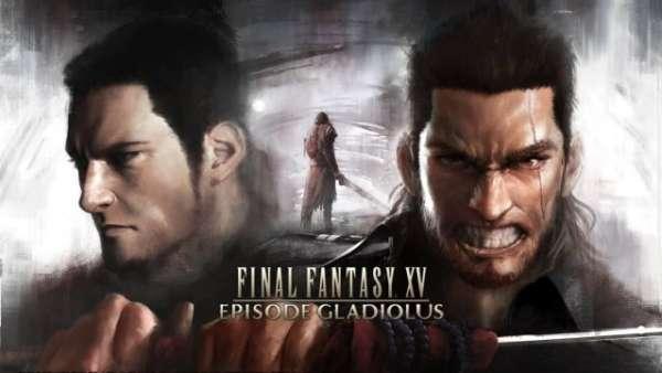 Final Fantasy XV Episode Galdio