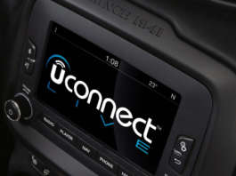 Uconnect LIVE